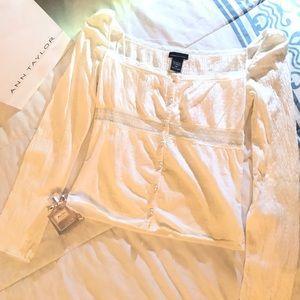 🔆La feminine moda lace blouse 🔆